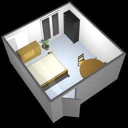 sweet home 3d 6 1 108download. Black Bedroom Furniture Sets. Home Design Ideas
