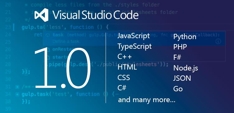 Viusal Studio Code